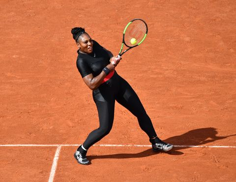 French Open tennis tournament 2018 - Day 3