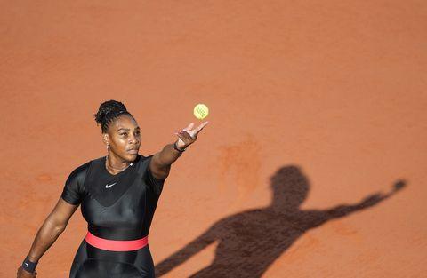 Arm, Racquet sport, Racket, Fun, Tennis, Badminton, Happy, Tennis player, Juggling, Sports equipment,