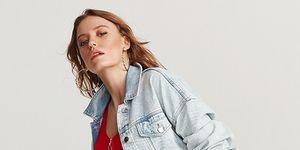 Serenay Sarikaya imagen firma moda turca