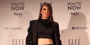 serenay sarikaya premios elle style turquía 2019
