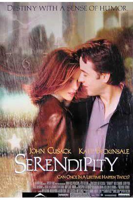 serendipity thanksgiving movie