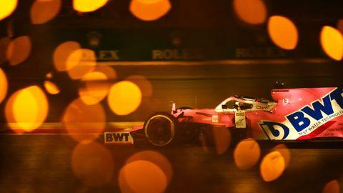 f1 grand prix of bahrain   qualifying