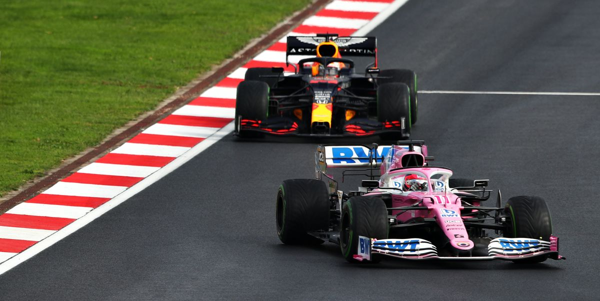 Sergio Pérez elogia a Max Verstappen y no ve la hora de competir