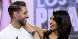 Pilar Rubio y Sergio Ramos repaso a su historia de amor.