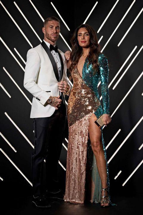 8ee005b49 Los invitados a la boda de Pilar Rubio y Sergio Ramos tendrán que ...