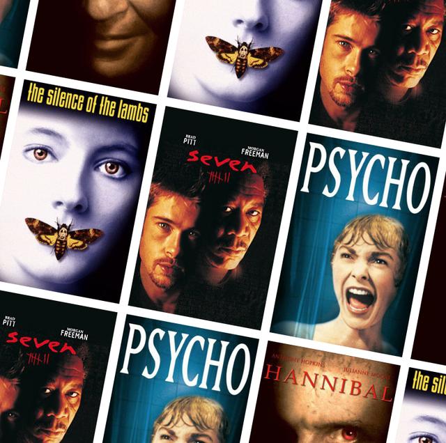 serial killer movies