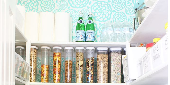20 Pantry Organization Ideas and Tricks - How to Organize Your Pantry