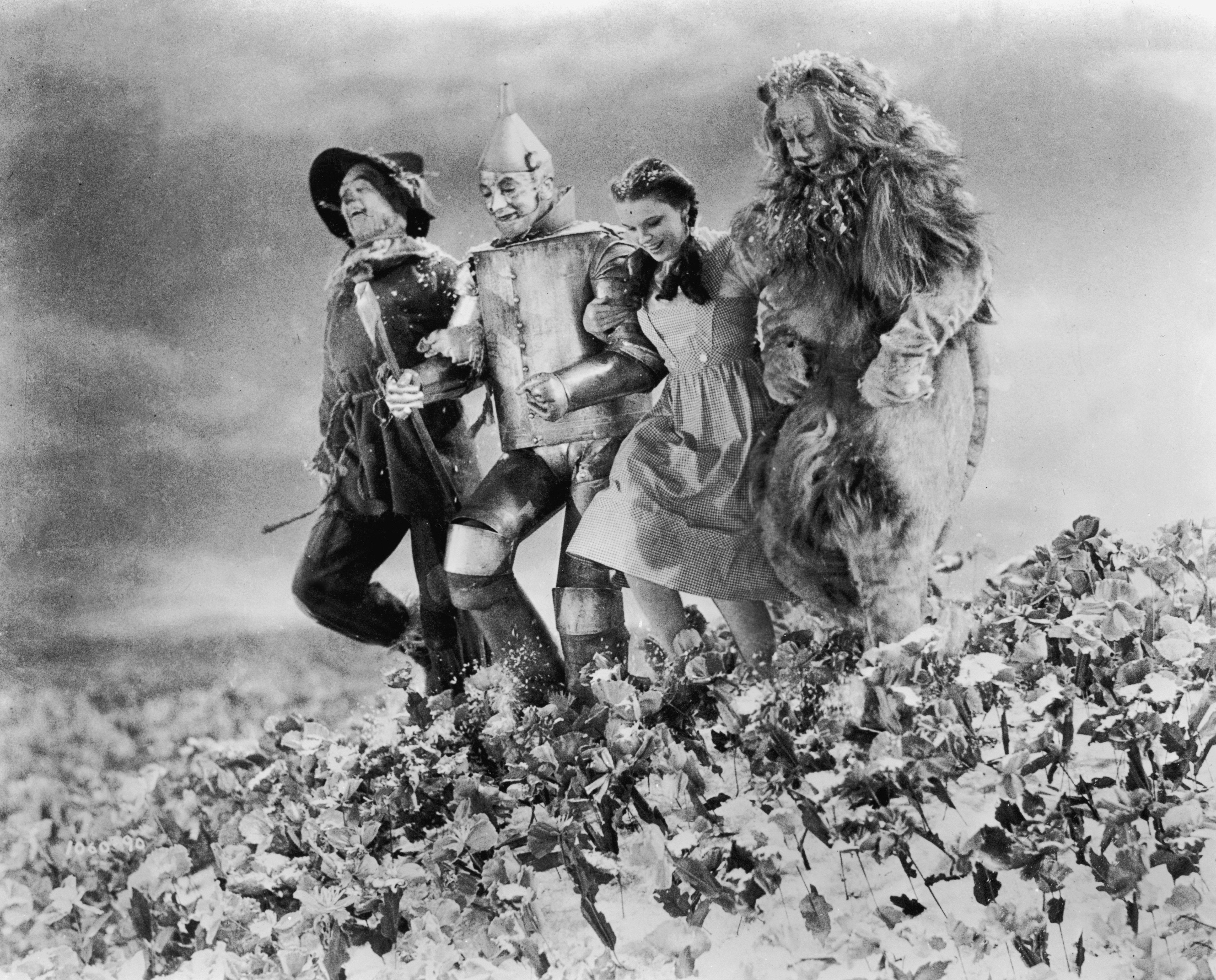 En marcha una nueva serie sobre 'El mago de Oz' - Series de terror