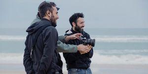 Rodrigo Sorogoyen dirigirá una serie en Movistar