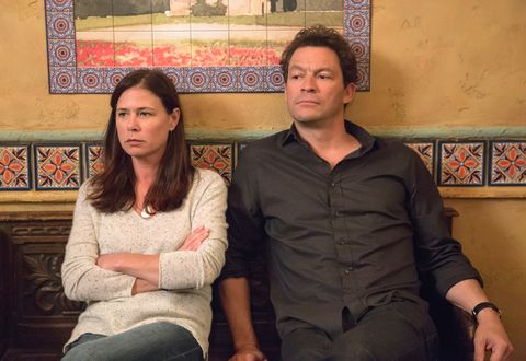 Serie tv famiglie The affair