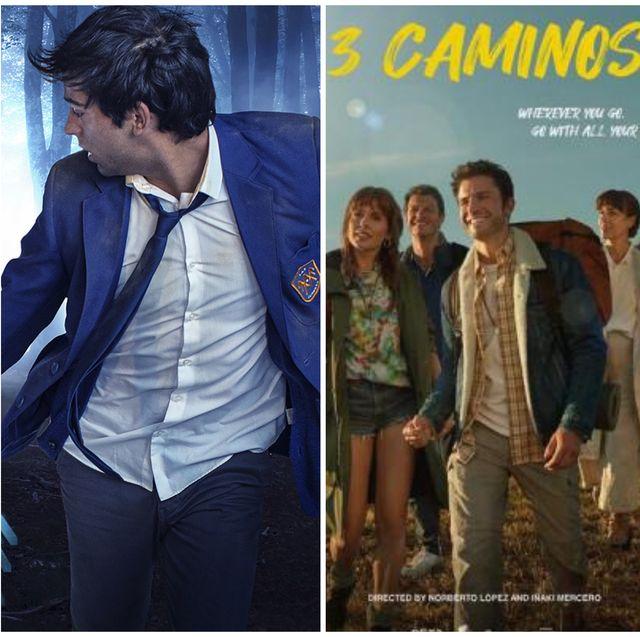 6 Buenas Series Españolas De Amazon Prime Video Para Ver En 2021