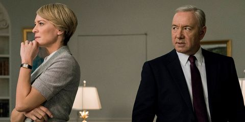 series buenas house of cards