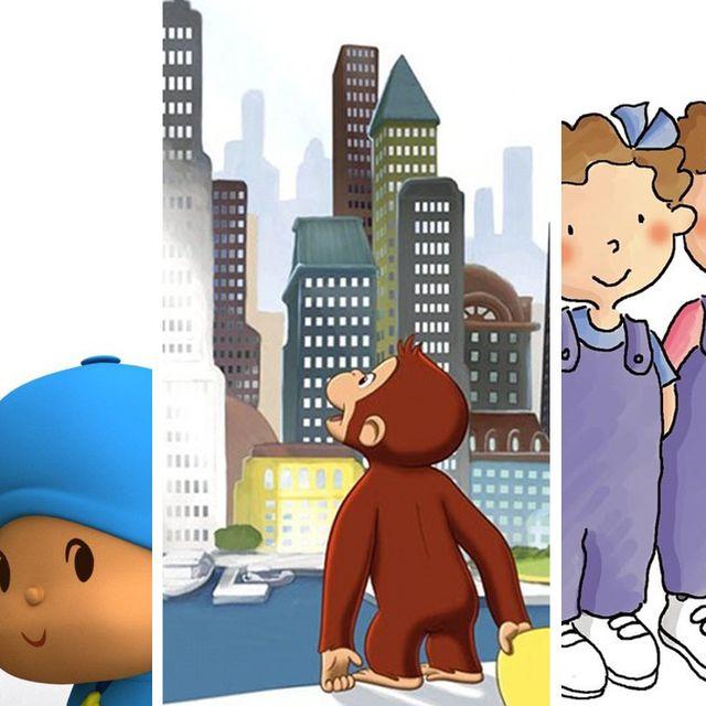 mejores series educativas amazon prime