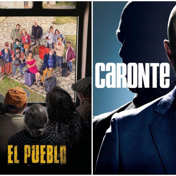 las mejores series españolas de amazon prime video en 2020