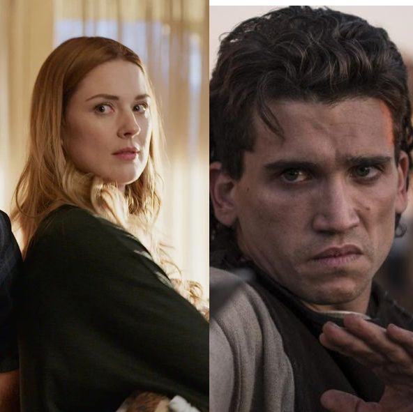 las series de estreno en julio de 2021 en netflix, hbo, movistar, amazon