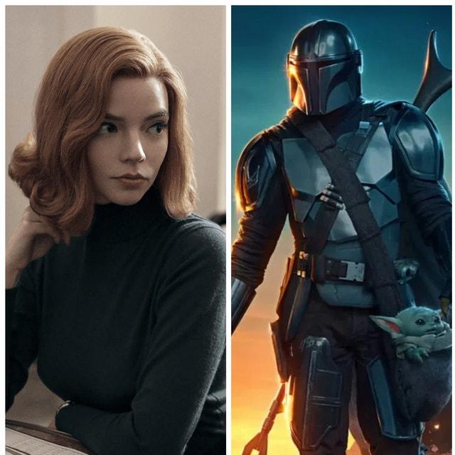 las mejores series de 2020