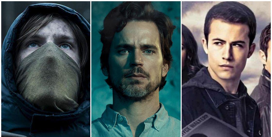 Las series de estreno de Netflix en junio: de 'Dark' a 'The Sinner'