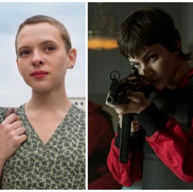 Las 10 series mas vistas de Netflix en España