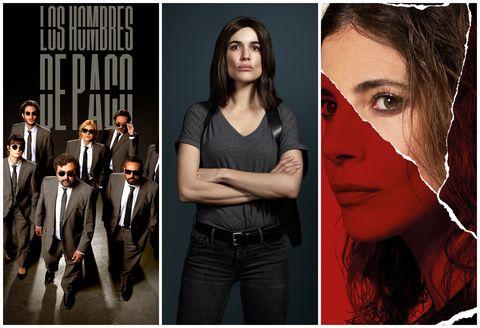 las mejores series de estreno en antena 3 , telecinco y la 1 este otoño