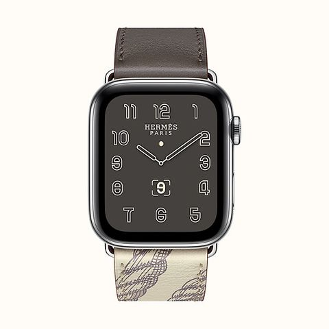 series 5 case  band apple watch hermes single tour 44 mm