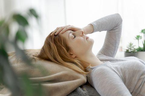 新冠肺炎長期症狀