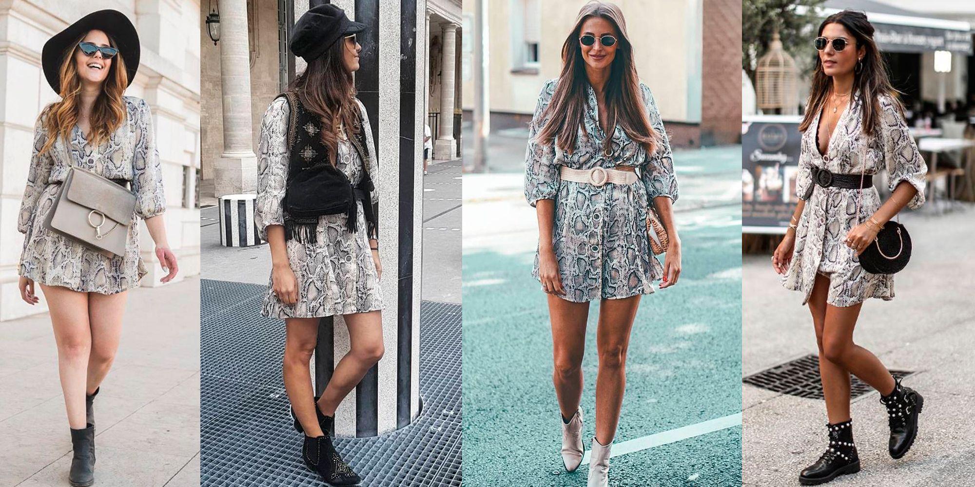precio favorable 100% autenticado en venta en línea Puede que este sea el vestido más vendido de Zara de todos ...
