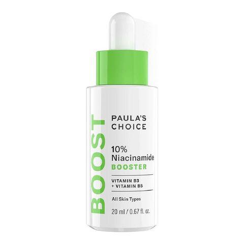 paula's choice   niacinamide booster   serum verfijnt poriën