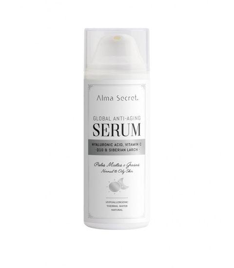 alma secret serum