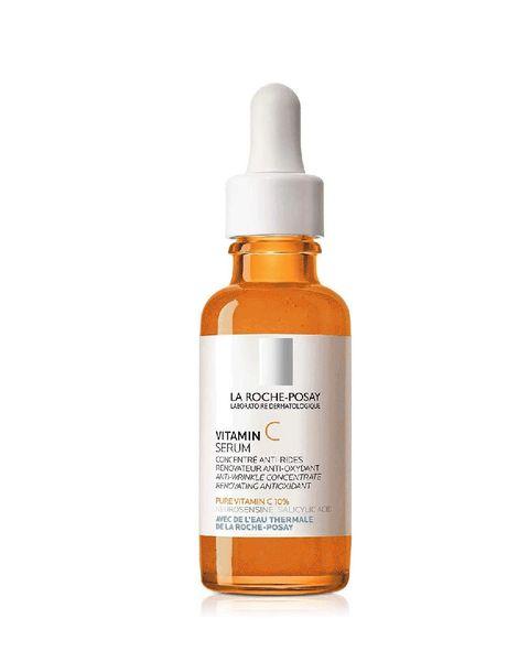 serum vitamin c la roche posay