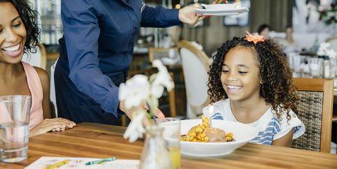 20 Kid Friendly Restaurants Best Restaurants For Kids