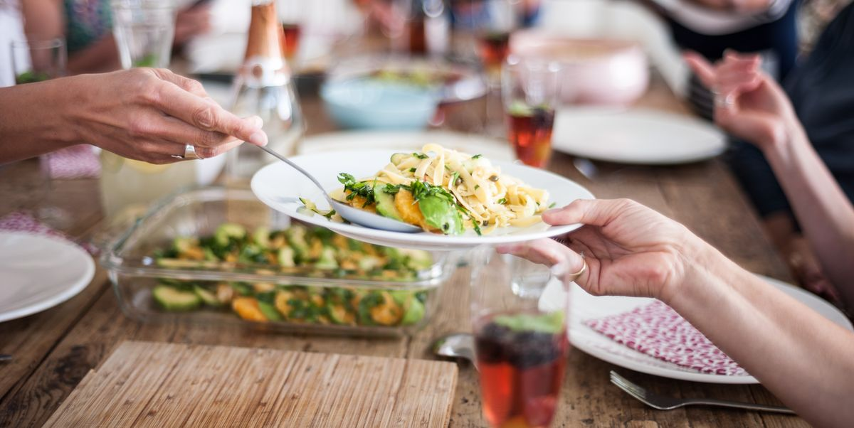 dieta del plato pequeño