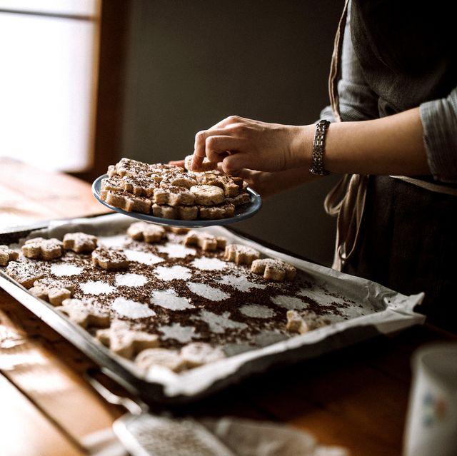 菓子 作り お
