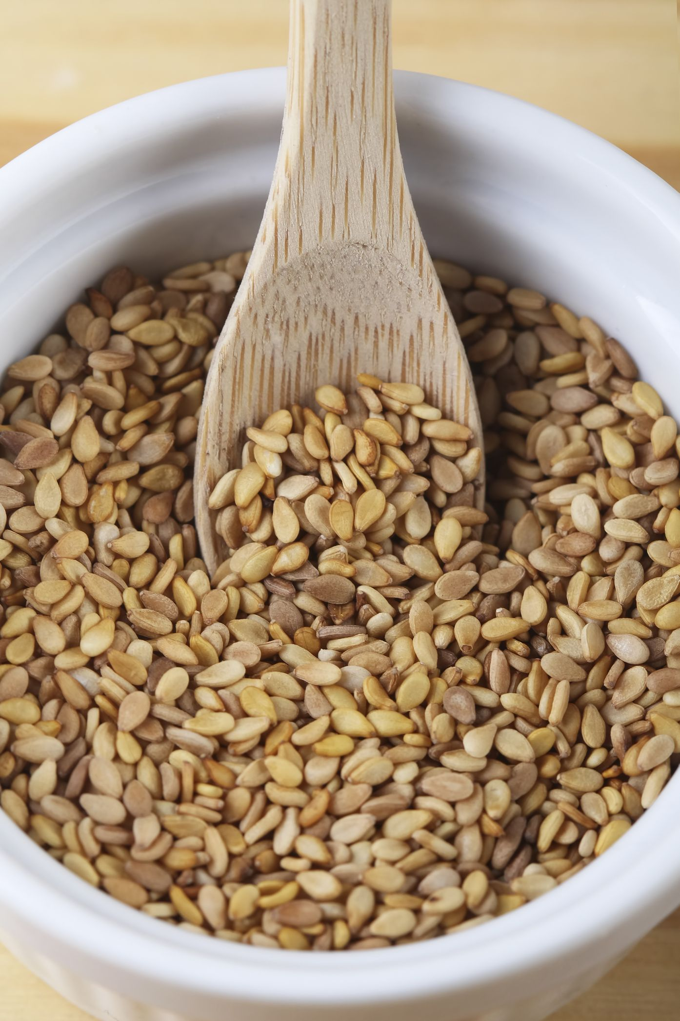 sesame seeds anti-aging foods for women