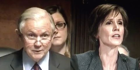 Image result for images of sally yates