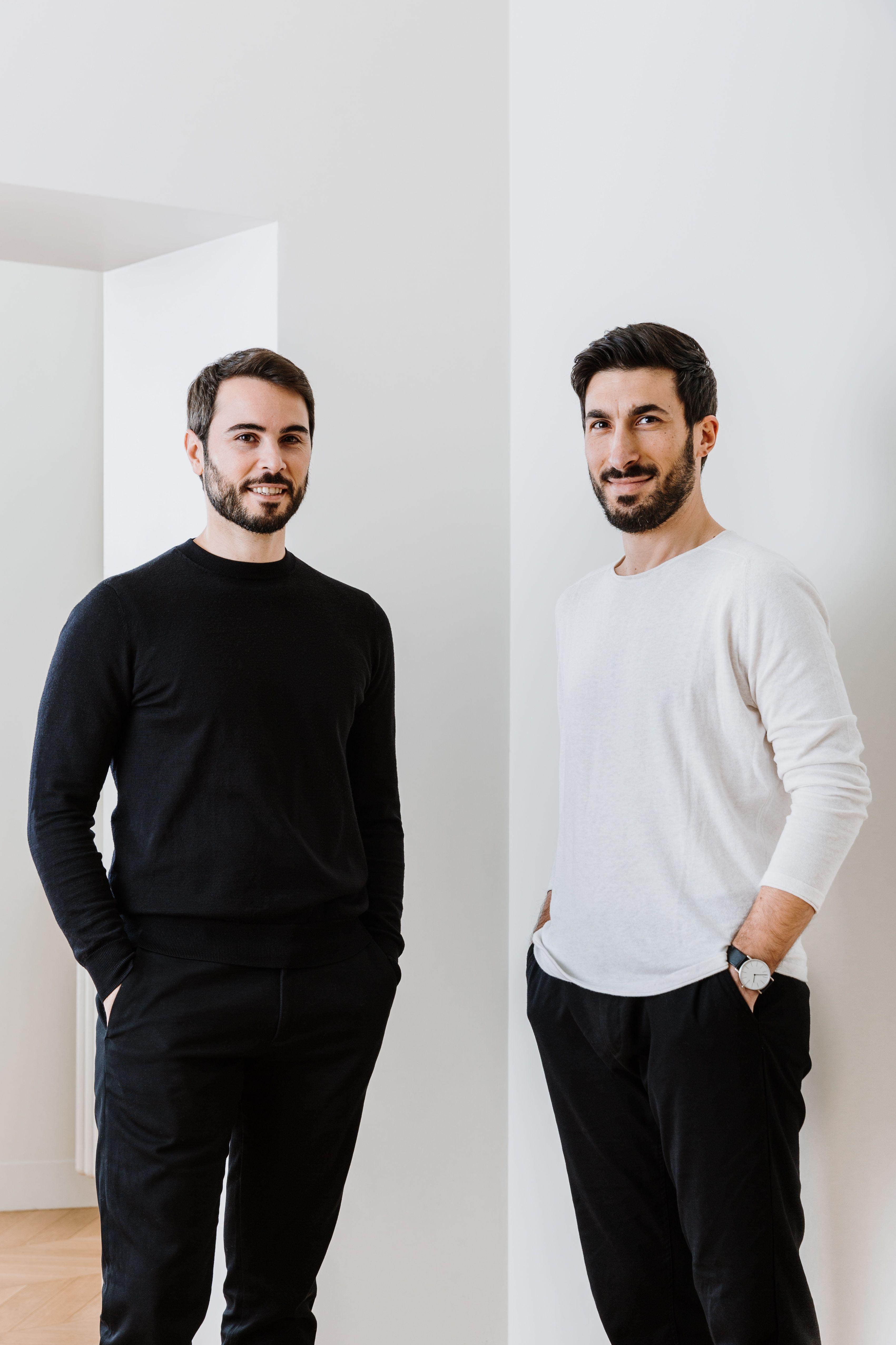 Studi Architettura Roma Lavoro set architects, intervista a due giovani architetti di roma