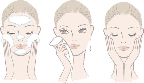 How To Wash Your Face Without Wrecking Your Skin