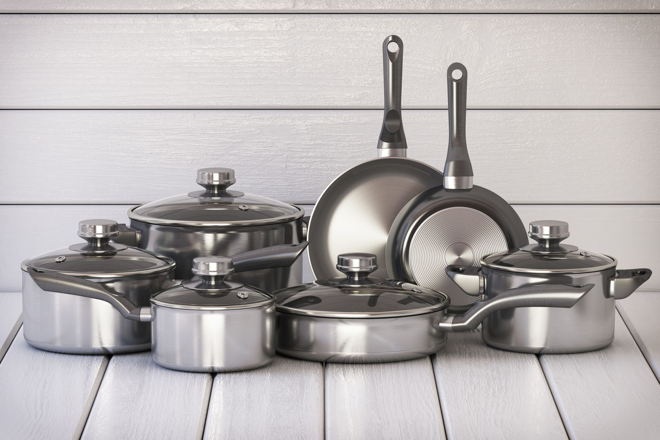 Pans buying guide - how to buy the best cookware for your kitchen