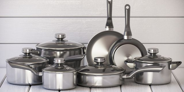 Pans Buying Guide How To Buy The Best Cookware For Your Kitchen