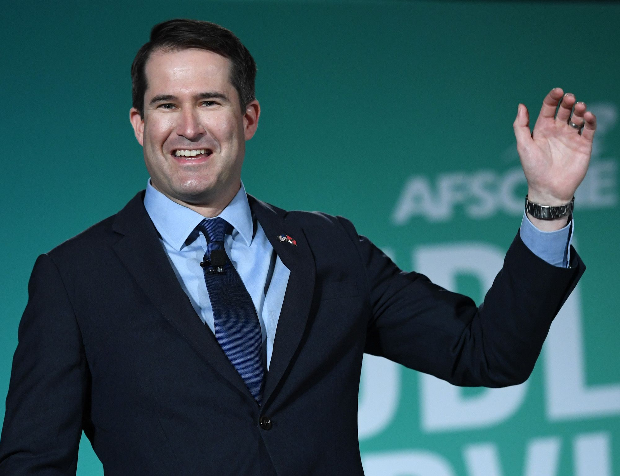 Seth Moulton's 2020 Campaign Was a Combination of Pluck and Utter Obliviousness