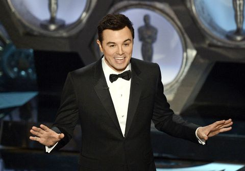 Seth MacFarlane Explains Why No One Wants to Host the Oscars