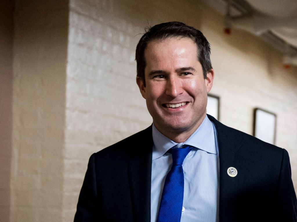 Who Is Seth Moulton, the Newest 2020 Democratic Candidate?
