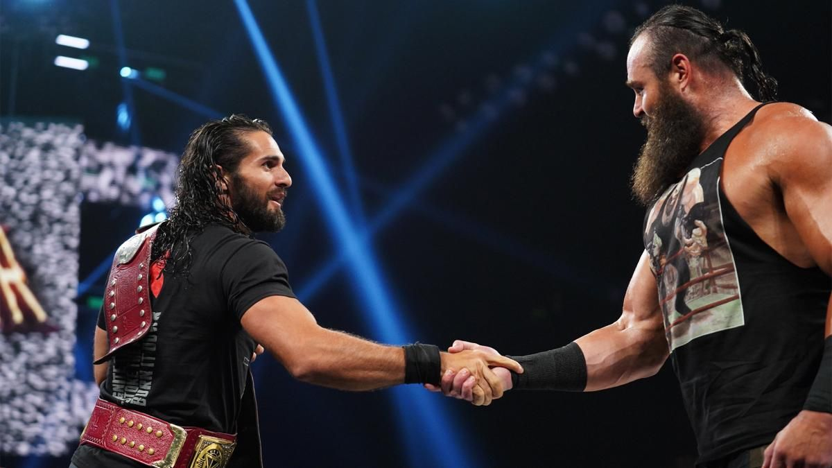 WWE Raw results: 6 things we learned as there's a shocking heel turn