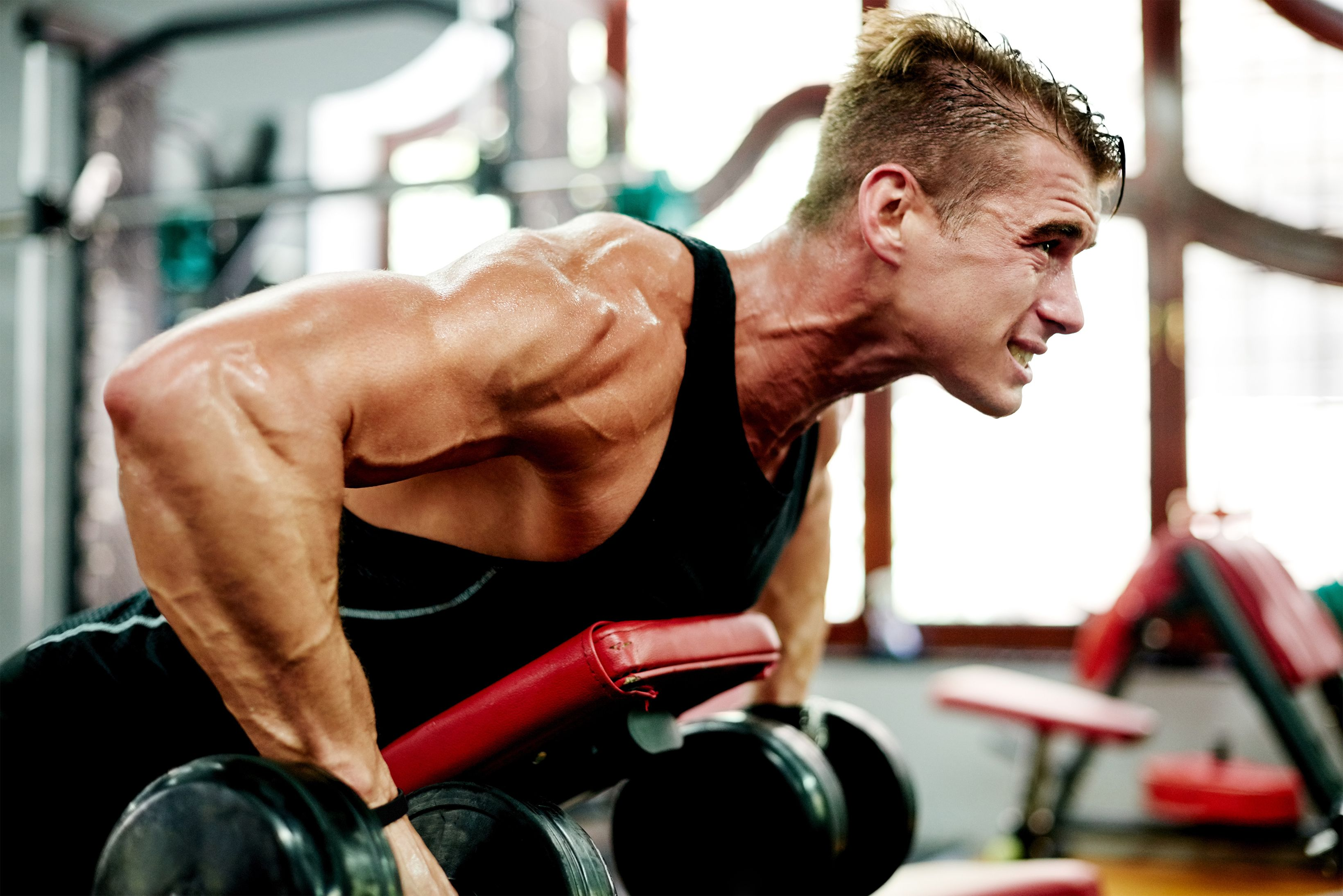 Want to Get Bigger? Try Monster Sets