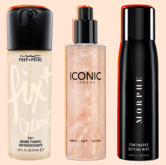 12 Best Makeup Setting Sprays For 2021