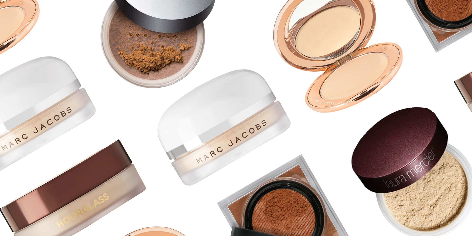 The Best Setting Powders for Oily, Sweaty SummerSkin The Best Setting Powders for Oily, Sweaty SummerSkin new foto