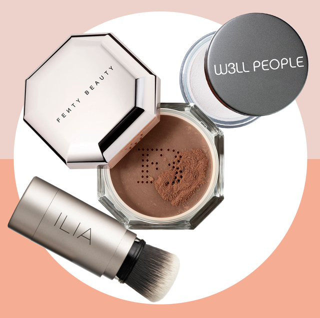10 Best Setting Powders For Oily Skin