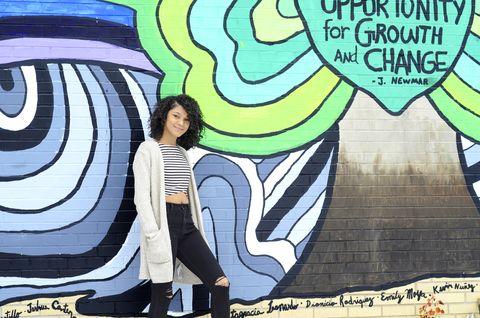 Art, Cartoon, Street art, Illustration, Mural, Graffiti, Visual arts, Graphic design, Graphics, Style,
