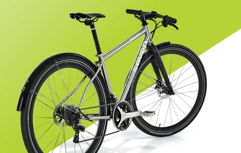 Best Commuter Bikes: Seven Greenway SL | Bicycling