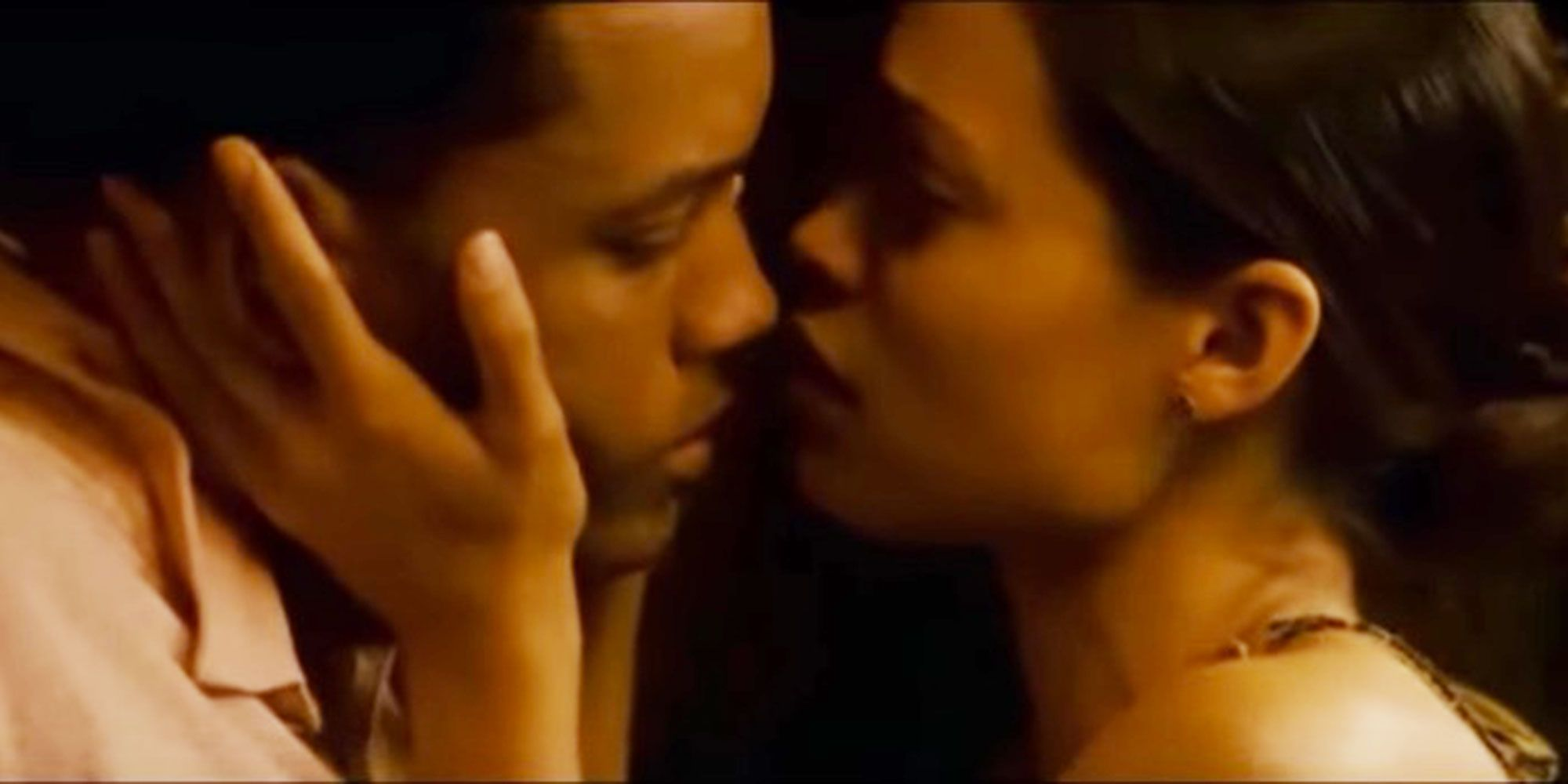 Hottest sex scenes of all time