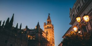 Visitar Sevilla y qué ver en ella